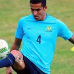 Australia recuperó a Tim Cahill y tendrá cuatro variantes contra Honduras