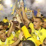 Real España jugará  la Liga Concacaf Soctiabank