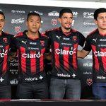 Rubén Israel feliz con la llegada de Roger Rojas y Garrido, espera a Mario Martínez