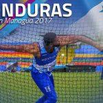 Honduras cerró con 106 medallas su mejor participación en los Juegos Centroamericanos