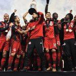 Toronto FC nuevo campeón de la MLS
