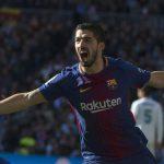Barcelona propina tercera derrota en fila en el Bernabeu al Real Madrid