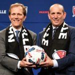 La MLS ya cuenta con 24 equipos al aprobar la franquicia en Nashville