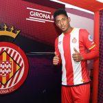 Vídeo: Anthony Lozano ve positiva su llegada al Girona