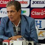 ¿ Porqué no seguirá Pinto en Honduras ?