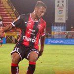 Alex López y Alajuelense por el pase a cuartos de final