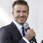 ¿ Cómo se llamará el nuevo equipo de David Beckham en la MLS ?