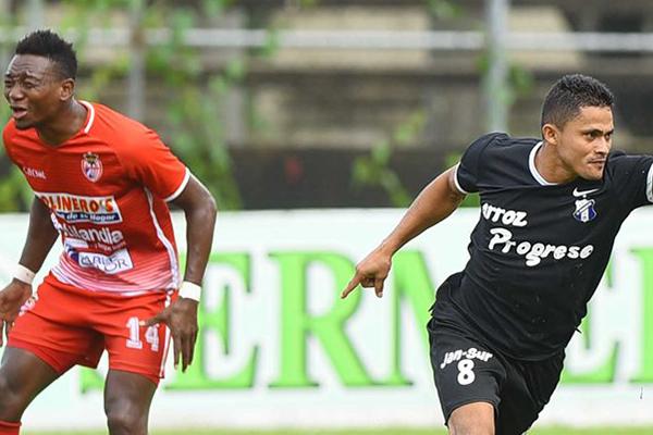 Real Sociedad v Honduras Progreso
