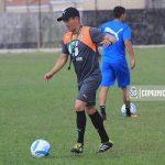 La actividad de los futbolistas y técnicos hondureños en Guatemala