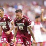 Prensa Tica: Le quedó grande el clásico a Alex López