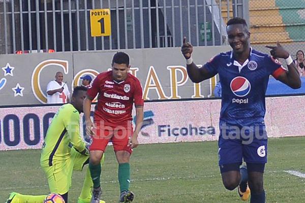 Rubilio Castillo