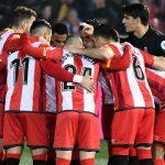 Anthony Lozano listo para desafiar a la zaga del Barcelona