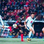 Xolos eliminó con apuros a Motagua en la Liga de Campeones de CONCACAF