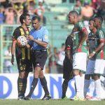 Héctor Vargas «Hay una clara persecución de los árbitros contra mi persona»