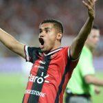 Roger Rojas mantiene encendida la vena goleadora, sumó 13 tantos en Alajuela