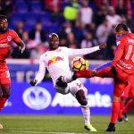 Olimpia se despidió de la Liga de Campeones de CONCACAF