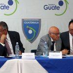 Guatemala cerca de volver a ser habilitada por la FIFA