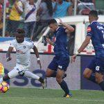 Sufriendo, Motagua clasifica a la final empatando contra Olimpia