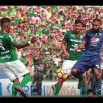 ((VÍDEO)) Los remates de penal de la final entre Marathón y Motagua