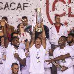Motagua, Olimpia y Marathon a la Liga Concacaf