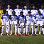 Sub 20 de Honduras impuso nuevas marcas en el Pre Mundial de Concacaf