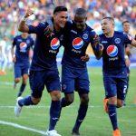 Motagua dio un paso en firme para ganar el Torneo Apertura