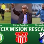 Reynaldo Clavasquín, Wilmer Cruz y Héctor Castellón a darle nuevo aire al Clausura