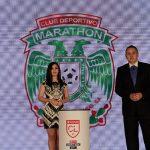 Marathón-Comunicaciones en ronda preliminar de la Liga Concacaf
