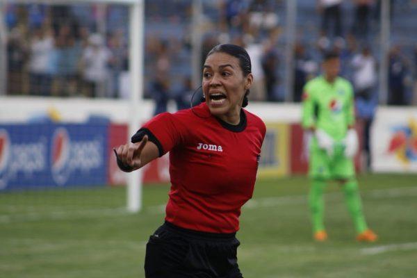 Melissa Borjas Pastrana