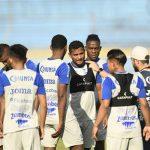 Honduras ya tiene fechas para la Liga de Naciones de Concacaf 2019