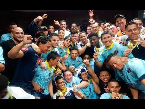Jugadores-del-Motagua-dedican-título-a-Santiago-Vergara