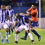 Goles de la gran remontada de ensueño de Honduras para derrotar a Chile