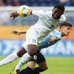 Selección de Honduras inicia en junio eliminatorias al Mundial Sub-20 de Malasia
