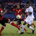 Partido Honduras vs. Trinidad y Tobago entre los más vistos en la TV de EE.UU