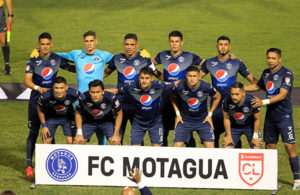 Final Liga Concacaf 26 de noviembre, 2019