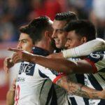 América y Monterrey aseguraron boleto para la Liga de Campeones Concacaf 2021