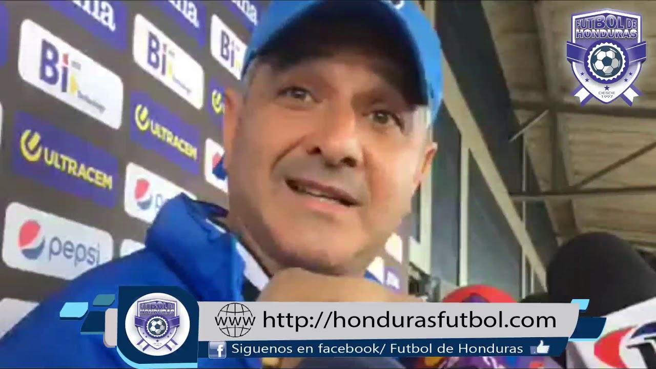 Diego-Vázquez-entrenador-del-Motagua-sobre-el-partido-contra-Marathon