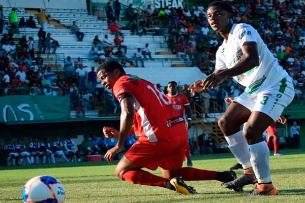 Platense vs Real Sociedad