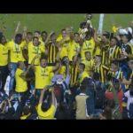 ((Vídeo)) Real España Campeón de la Copa Premier Centroamericana