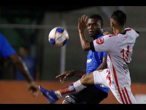 Resumen-Fecha-1-Honduras-Progreso-vs-CDS-Vida