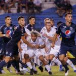 Motagua optimista de avanzar a cuartos de final de Liga de Campeones