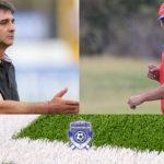 ¿ Podrá Diego Vázquez sumar su primer triunfo contra Pedro Troglio ?