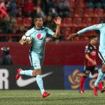 ¿ Cómo le ha ido al Motagua en la Liga de Campeones de Concacaf ?
