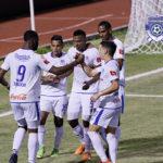 Olimpia buscará extender invicto de local en Liga de Campeones de Concacaf