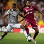 Quioto: «El gol me da más confianza para una gran temporada»