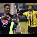 ((Vídeo)) Rubilio Castillo hace más líder al Motagua
