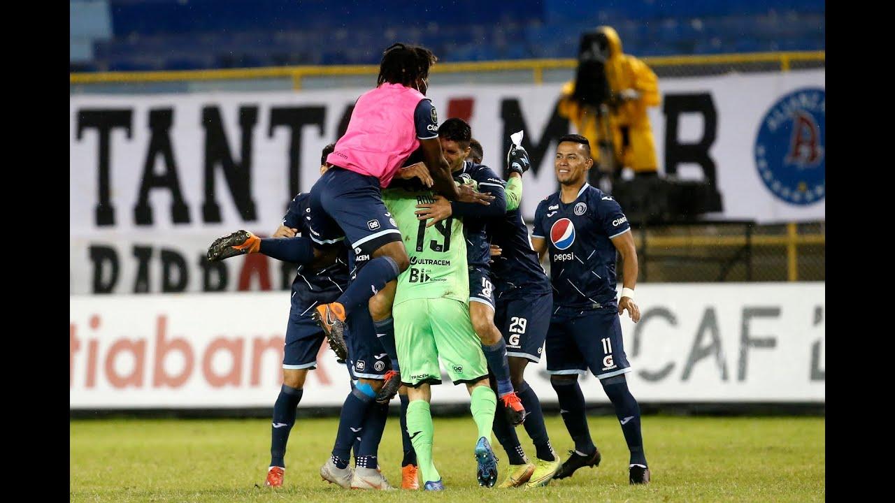 ¿-Qué-dijo-Diego-Vázquez-sobre-enfrentar-al-Olimpia-en-cuartos-de-final-de-la-Liga-Concacaf-