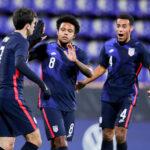 EE.UU define la sede de las eliminatorias a Catar