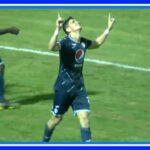 ((Vídeo)) Motagua se aferra a la punta con golazo de Moreira