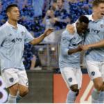 ¿ Renovará contrato Roger Espinoza si SKC no gana la Copa MLS ?